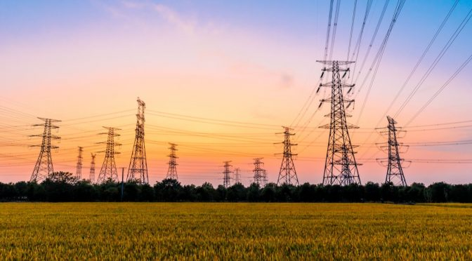 IRENA and China State Grid Agree to Advance Transition Through Power System Enhancements