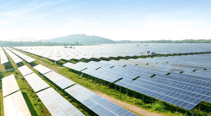 Digitalization will drive solar power success