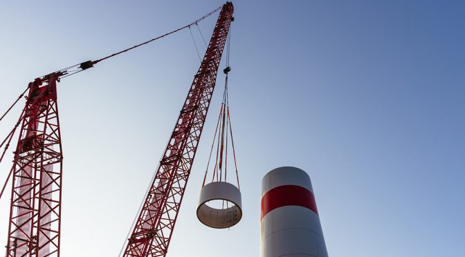 Money pouring into wind energy despite COVID, but are there enough projects out there?