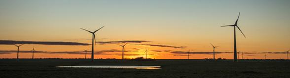 Closing of Sale of Peralta I & II wind farm in Uruguay