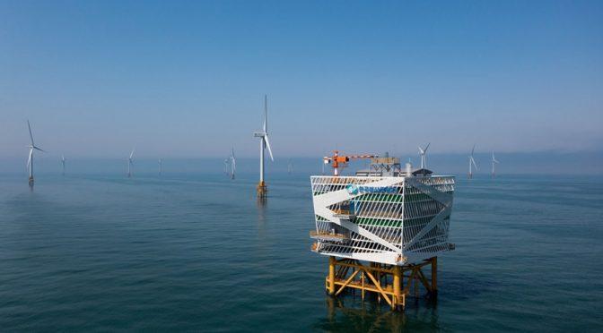 World's biggest wind farm may be answer to South Korea's net-zero dream