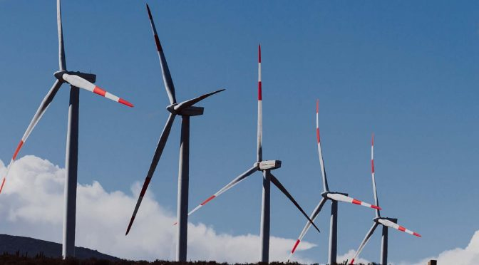Statkraft to build 102 MW wind farm project in Chile