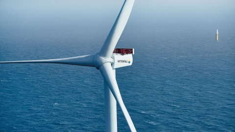 Hvide Sande to be the service port for three Vattenfall wind farms