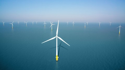 Natura 2000 permit a step towards more fossil-free electricity