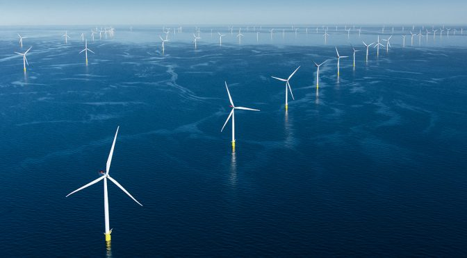 PGE and Ørsted have closed the joint venture agreement for Polish offshore wind energy projects