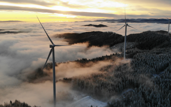 Nordex receives orders for 55 MW of wind power in Italy