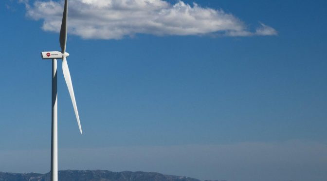 EDP Renewables enters Chile with 628 MW wind energy and solar portfolio