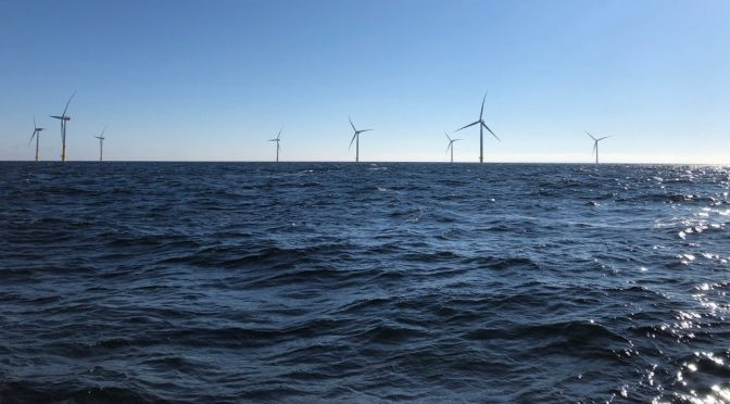 Equinor, RWE and Hydro team up for offshore wind energy in the Norwegian North Sea