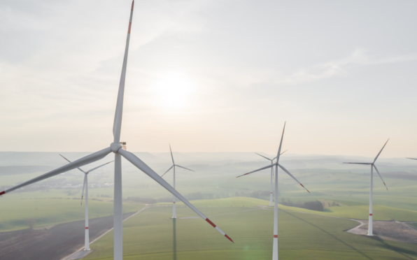 Nordex, a leading player in wind energy in Germany