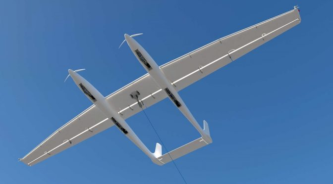 RWE to launch innovative airborne wind energy testing site in Ireland