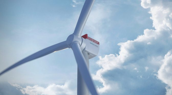 Siemens Gamesa confirmed as preferred supplier for full 1,044 MW Hai Long offshore wind power projects