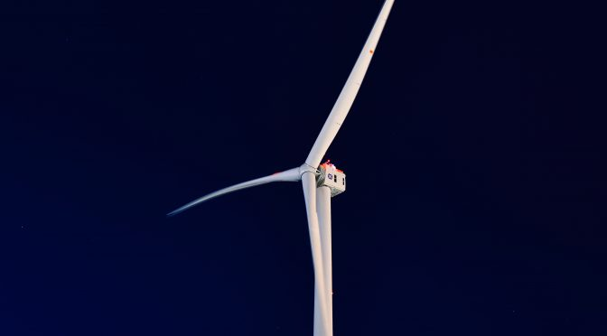 GE Renewable Energy and Toshiba Announce Strategic Partnership Agreement on Offshore Wind Power in Japan