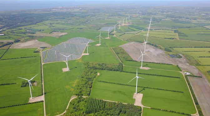 Higher targets alone will not make for more wind energy