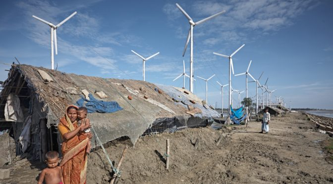 India's wind energy sector set to register 50 per cent growth over next five years