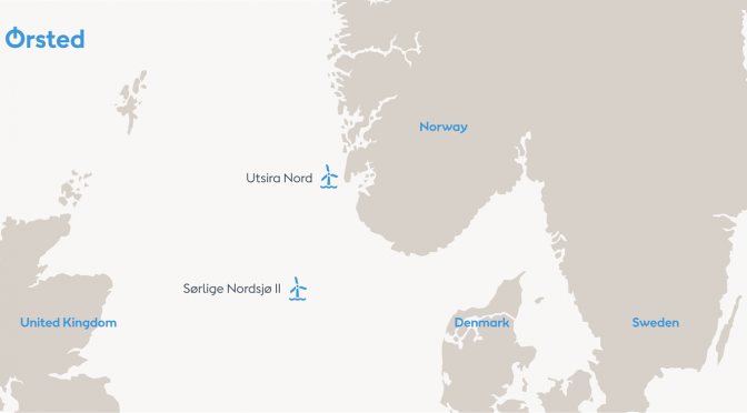 Shell plans to bid in Norway's offshore wind energy tender