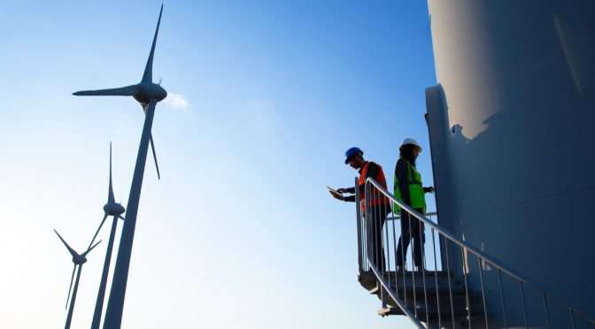 IRENA's World Energy Transitions Outlook Re-Writes Energy Narrative for a Net Zero World