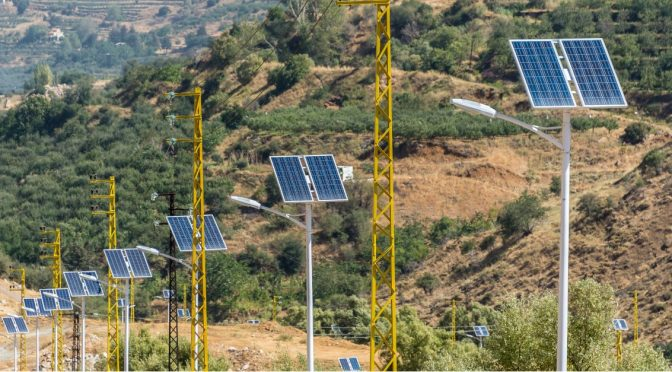 IRENA and the UN Agree to Advance Renewables in Peacekeeping Operations