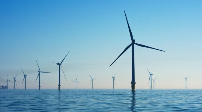 Ocean Winds celebrates the official inauguration of the SeaMade offshore wind farm in Belgium