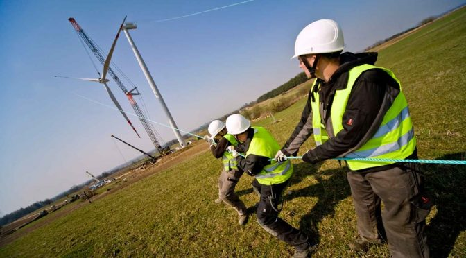 RWE successful in Polish wind energy auction