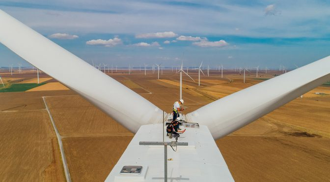 Romania launches Code of Good Practice to support further wind energy build-out