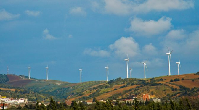 Enhanced Financial Instruments Needed to Accelerate Renewables Deployment in Tunisia