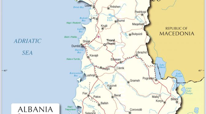 Albania holds the first wind energy bid