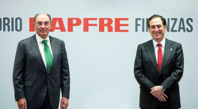Iberdrola and MAPFRE move forward with their strategic alliance via the incorporation of 100 new MW by way of a joint venture