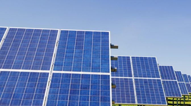 EDP Renewables secures 25-year PPA for a 200 MWac solar project in the US