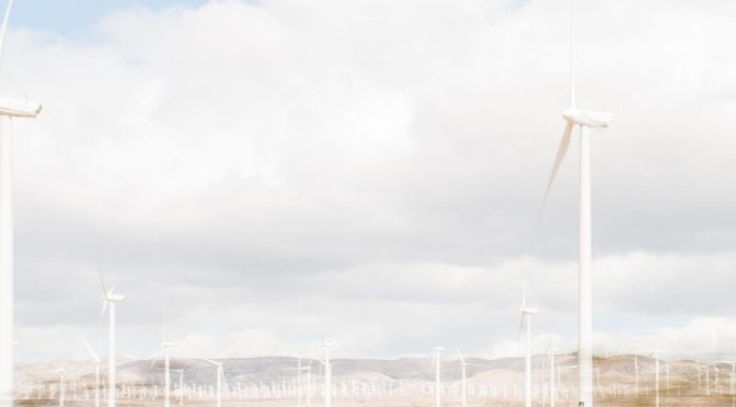 EDPR and AWS enter into a collaboration agreement on renewable energy PPAs
