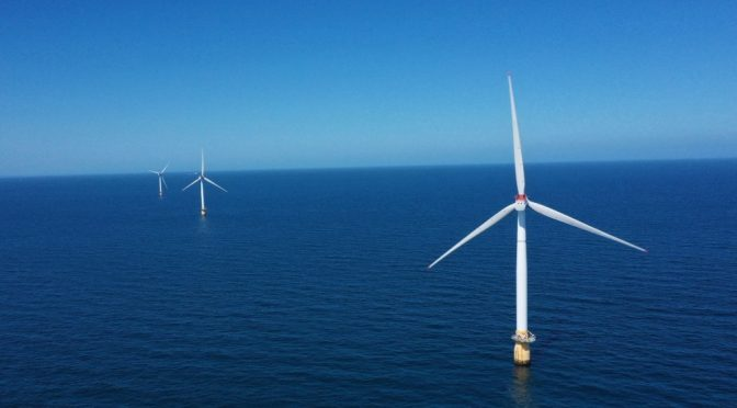 IRENA Outlines Action Agenda on Offshore Renewables for G20