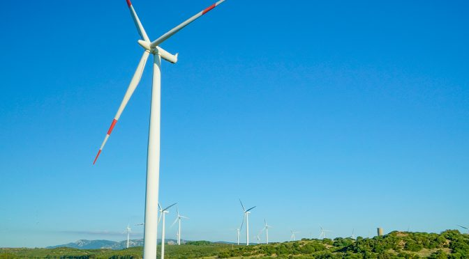 Italy needs a simplification decree to accelerate wind power