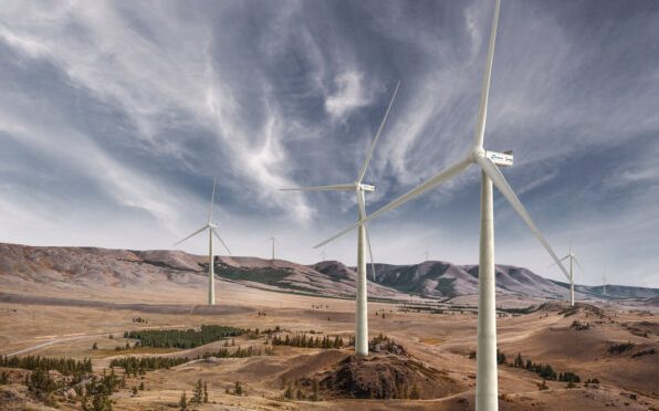 Nordex Receives Orders for 1,534 Megawatts of Wind Power in Q2 2021