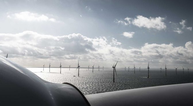 RWE deploys new software tool to optimise operations across offshore wind fleet