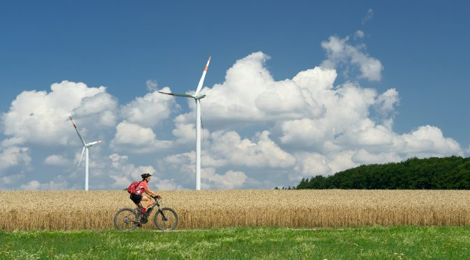 The EU Commission wants 30 GW a year of new wind power up to 2030