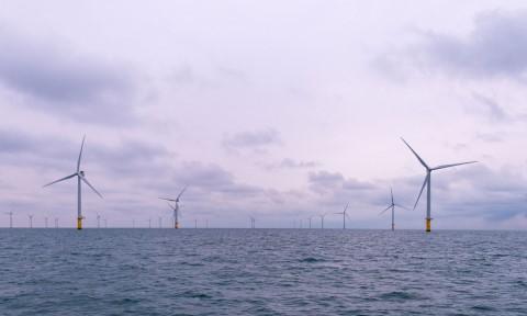 Vattenfall takes on direct marketing for 250 MW offshore wind farm Arcadis Ost 1 in the Baltic Sea