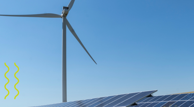 EDPR enters the UK onshore market with a 544 MW wind and solar portfolio