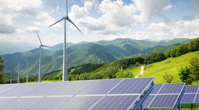 The American Clean Power Association and the U.S. Energy Storage Association announce intent to merge
