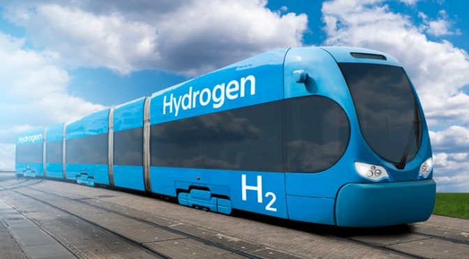 Iberdrola mobilises green hydrogen in the Apenine railway hub in Italy