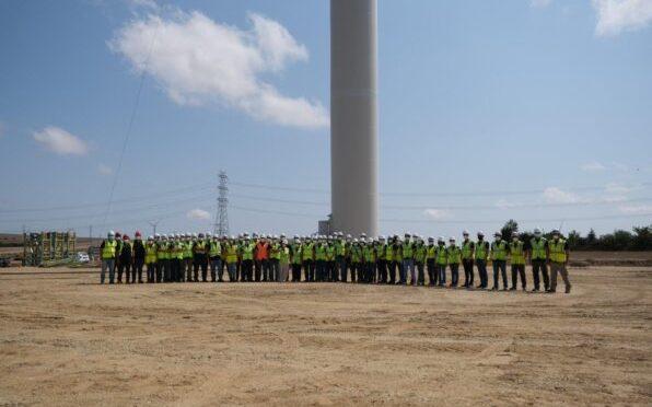 Nordex installed 1,000 wind turbines for wind power in Turkey