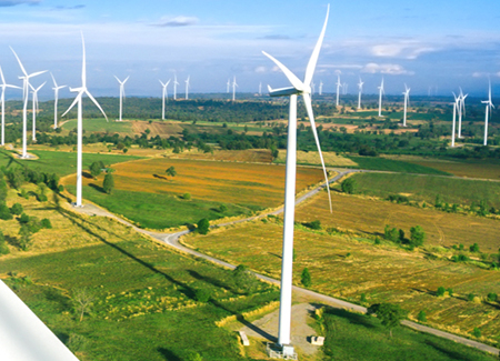 SWEPCO Adds New Wind Power Capacity to its Louisiana Grid