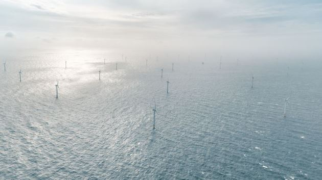 Siemens Gamesa celebrates long-term East Anglia ONE offshore service extension