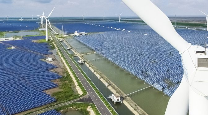 Electrification not enough to meet net zero target, DNV's Energy Transition Outlook 2021 warns