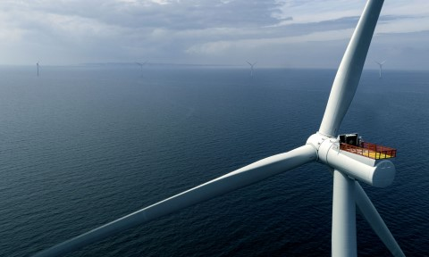 Vattenfall shortlisted to participate in the first floating offshore wind energy tender in France