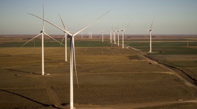Wind energy will become even more reliable with technology developments