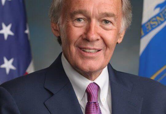 Senator Edward Markey to Headline American Clean Power Offshore WINDPOWER Conference
