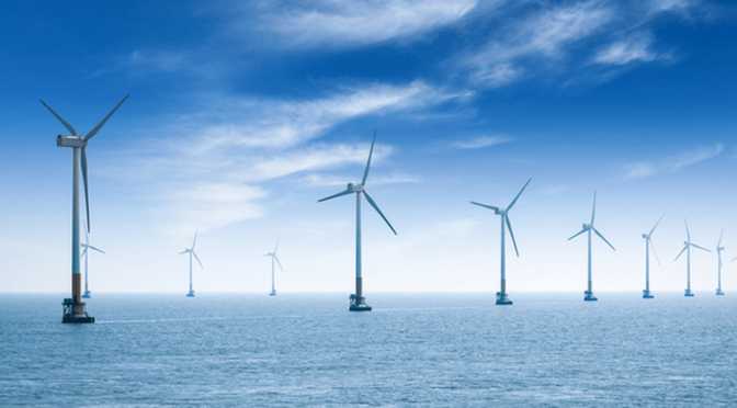 Codling Wind Power plant contracts DNV to certify Ireland's flagship offshore wind farm