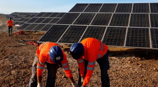 Iberdrola to build 245 MW Avonlie solar farm in Australia