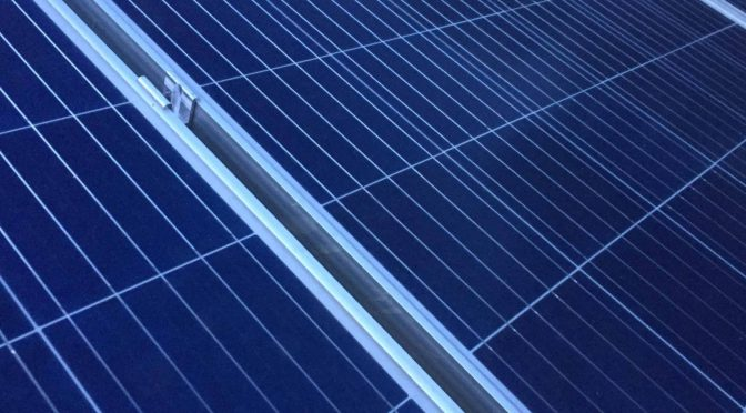 EDP Renewables secures a 15-year PPA for a 209 MWac solar project in Brazil