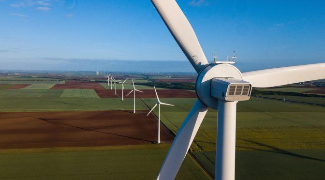 Enercon surpasses 10 GW of installed wind energy capacity in Western Europe