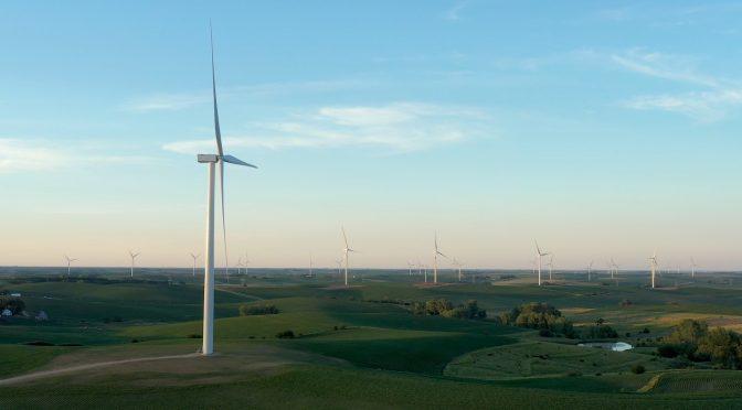 GE Renewable Energy receives wind turbine supply order for Vineyard Wind offshore wind farm